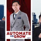 Dunia Bisnes : Automate And Grow Part 2